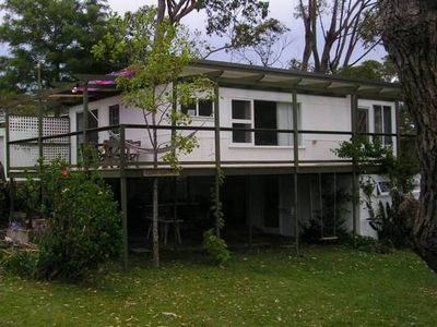 Photo for Cedar Cottage - located at Bendalong