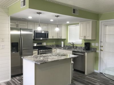 Photo for 209 Robin Ln-Newly Remodeled! Located in Gulf Highlands Beach Resort