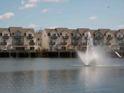 Photo for 3BR Townhome Vacation Rental in North Charleston, South Carolina