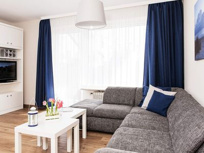 Photo for 2-room apartment no. 7-10, 55 m², terrace o. Balcony - Guesthouse Schäfersruh