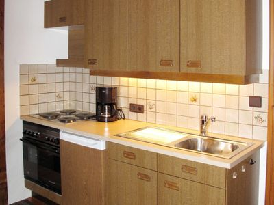 Photo for Apartment Obingerhäusl (KMS205) in Kramsach - 10 persons, 2 bedrooms