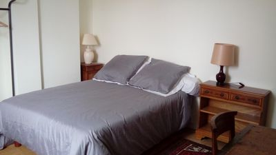 Photo for Fontainebleau B & B bedroom 1