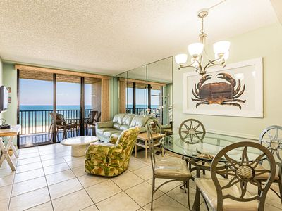 Photo for SUN, BEACHES, FUN AND A CONDO  WITH THE BEST VIEWS --IT IS ALL HERE