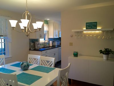 Photo for 3BR House Vacation Rental in Middletown, Rhode Island