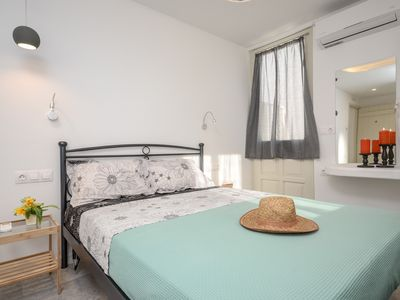 Photo for Naxos depis suites for 2, 50m from the beach