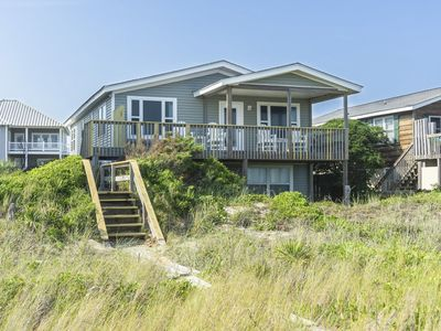 Photo for West Beach Retreat - Newly Renovated 4 Bedrooms and 3 Baths