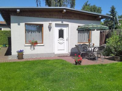 Photo for holiday home, Zinnowitz  in Usedom - 4 persons, 2 bedrooms