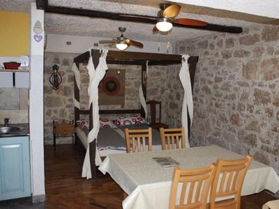 Photo for Holiday apartment Betina for 2 - 4 persons - Multistorey holiday home/maisonette