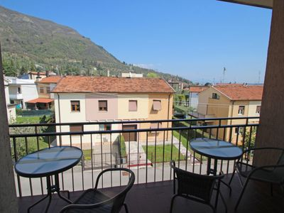 Photo for Apartment San Giuseppe  in Salo', Lake Garda - 5 persons, 2 bedrooms