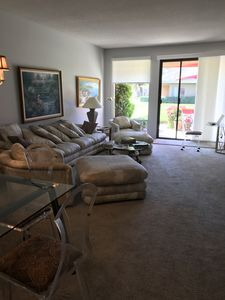 Photo for Lovely 2BR, 2BA 1320 sqft condo in Sunrise Country Club
