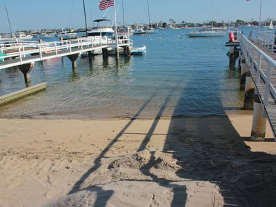 Photo for 1BR Bungalow Vacation Rental in Newport Beach, California