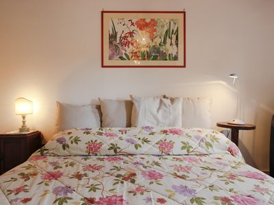 Photo for Typical Florentine Apartment In The Heart Of The City