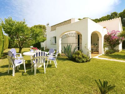 Photo for Vacation home Villa Karoline in Cambrils - 6 persons, 2 bedrooms