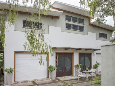 Photo for UPPER DUPLEX WITH EXPANSIVE OCEAN VIEWS