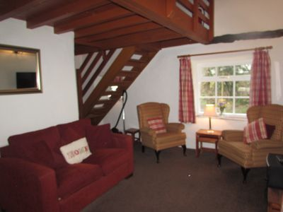 Photo for old farm mews cottage 1