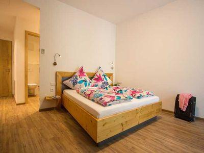 Photo for SUPERIOR DOUBLE ROOM - Pension Yvonne