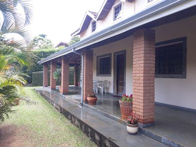 Photo for 3BR House Vacation Rental in Res. Village Serrano, SP