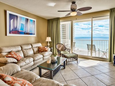 Photo for Shores of Panama 1012~Amazing Condo Filling Fast~ RSVP ASAP!