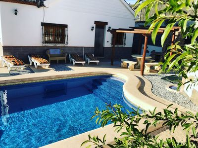 Photo for 3BR Villa Vacation Rental in Los Cerricos