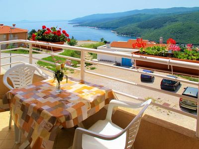 Photo for Apartment Chantal  in Rabac, Istria - 2 persons