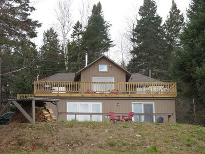 Photo for Loon Song - Five Bedroom House, Sleeps 11