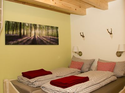 Photo for Ferienhaus Kasimirs Alm Lodge