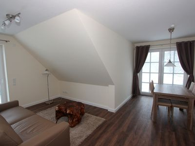 Photo for Apartment / app. for 4 guests with 75m² in Haby (25732)