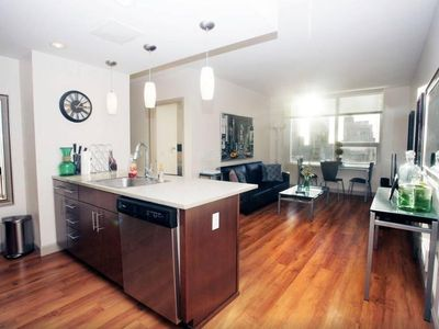 Photo for Pike's Place Luxury Condos 1BR/1BA F