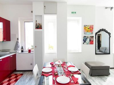 Photo for MAISON VALENTINA is a lovely apartment, finely renovated!