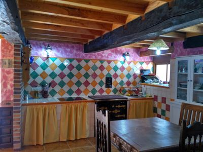 Photo for Holiday rentals in Pandiello, Cabrales