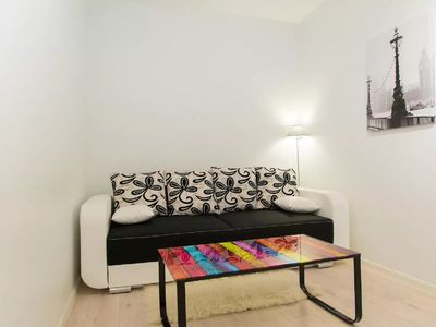 Photo for Beautiful Apartment in the Heart of Riga
