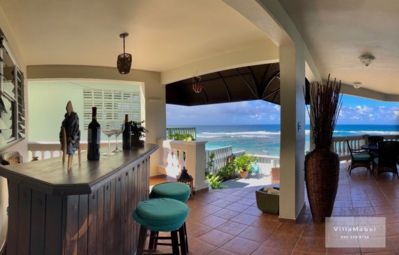 Photo for Luxury Villa, with beach front access to Puerto Rico's best-kept secret