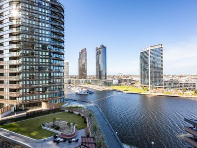 Photo for 2BR Apartment Vacation Rental in Docklands