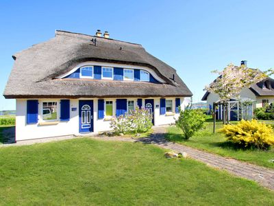 Photo for House Morgenrot: 90m², 4-room, 6 persons, terrace, sea view - cottage Boddentraum