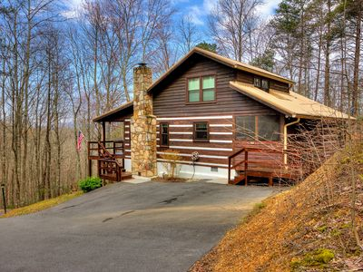 Photo for Private 3 Bedroom on an Acre in Shagbark Resort