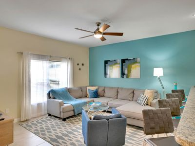 Photo for 4 Bedroom/3 Bathroom in Paradise Palms