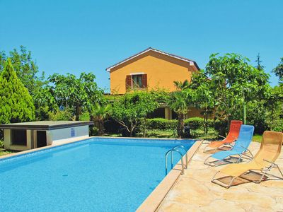 Photo for 2 bedroom Apartment, sleeps 6 in Žminj with WiFi