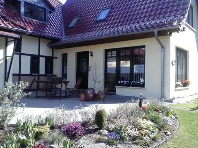 Photo for Rental Plau for 4 - 6 people with 1 bedroom - Holiday home