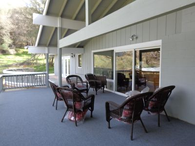 Photo for 4BR House Vacation Rental in Oakhurst, California