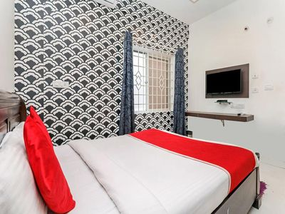 Photo for Glorious Rooms Stay near Hebbal Railway Station