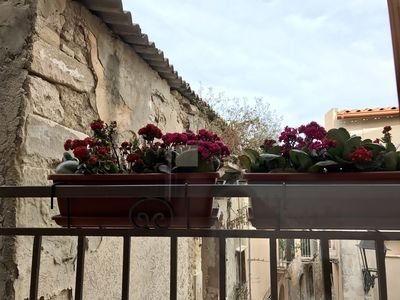 Photo for Adorable holiday home in the historic center of Ortigia in Syracuse