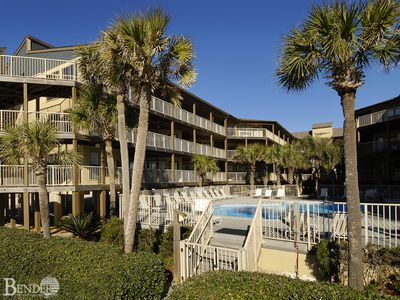 Photo for Sandpiper 4A ~ Family Condo with View of the Gulf ~Bender Vacation Rentals