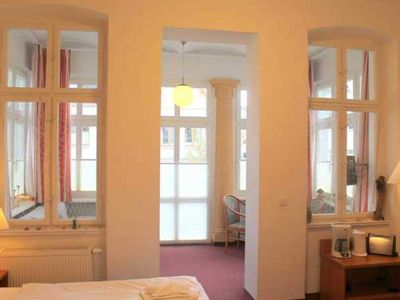 Photo for Apartment for three persons with terrace - Pension Wald und See
