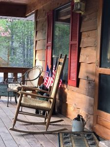 Photo for 3BR House Vacation Rental in Island Park, Idaho