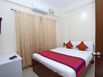 Photo for Calm&Cozy Stay Modestly Designed Rooms@Bangalore