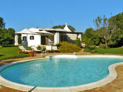 Photo for holiday home, Carovigno  in Apulien - 7 persons, 3 bedrooms