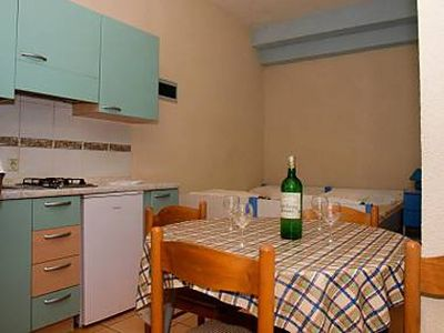 Photo for Apartment Jere  SA5(2+3)  - Postira, Island Brac, Croatia