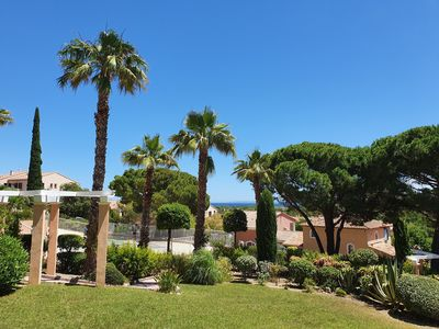 Photo for Apartement *** 4 people , Residence's swimming pool -Presqu ile de Giens HYERES