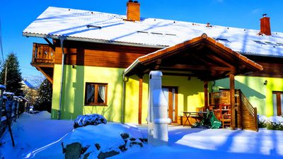 Photo for Holiday house with sauna, whirlpool and outdoor pool