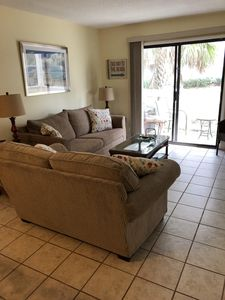 Photo for 2-Bedroom Condo - Walking Distance to the Beach